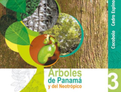 Arbles de Panama y Neotrópico 3