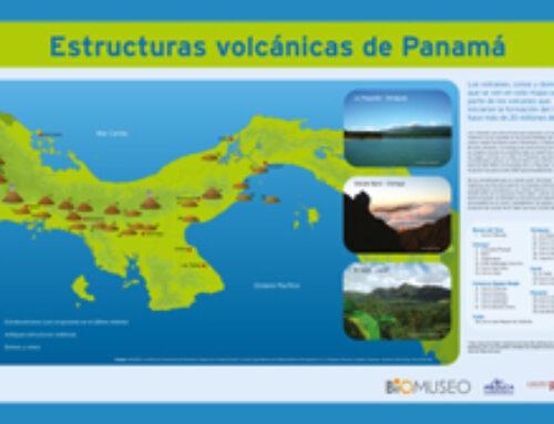 El Puente que Surge Volcanes Panama