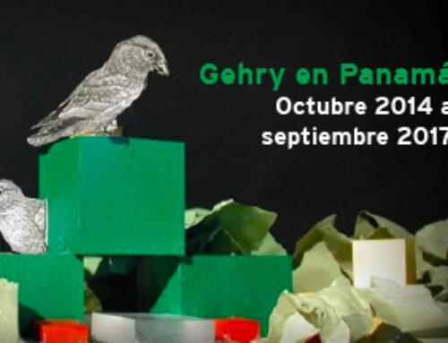 Ghery en Panamá