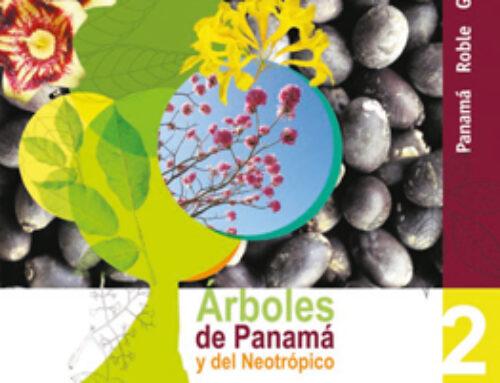 Arboles de Panama y Neotrópico 2