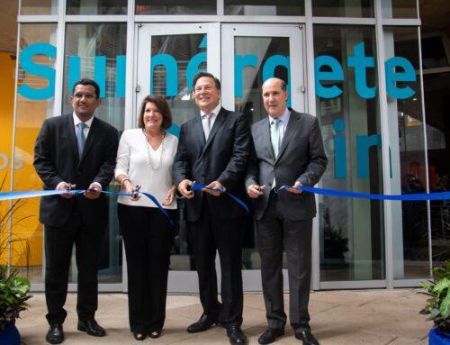 Biomuseo inaugura sus nuevas galerías resaltando la importancia de la biodiversidad de los océanos en Panamá