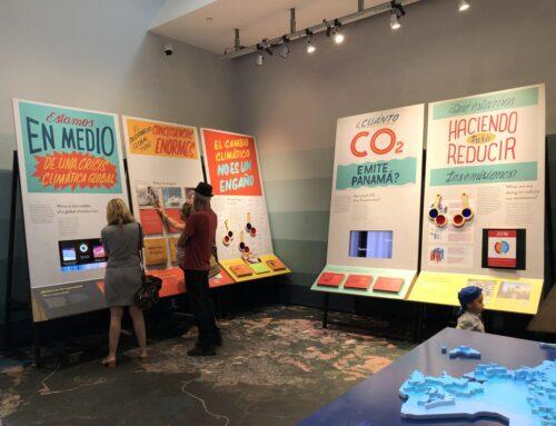 """El Biomuseo presenta """"Tu nueva ciudad"""", una exhibición preventiva y ambiental"""